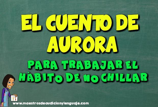 El cuento de Aurora_Eugenia Romero