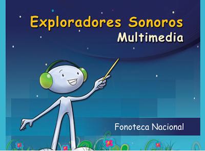 EXPLORADORES-SONOROS