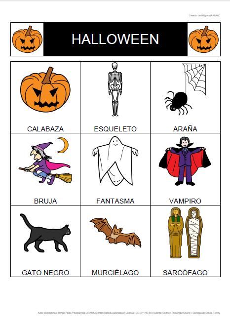 http://www.catedu.es/arasaac/zona_descargas/materiales/788/Bingo_Halloween_3_cartones_3x3.pdf