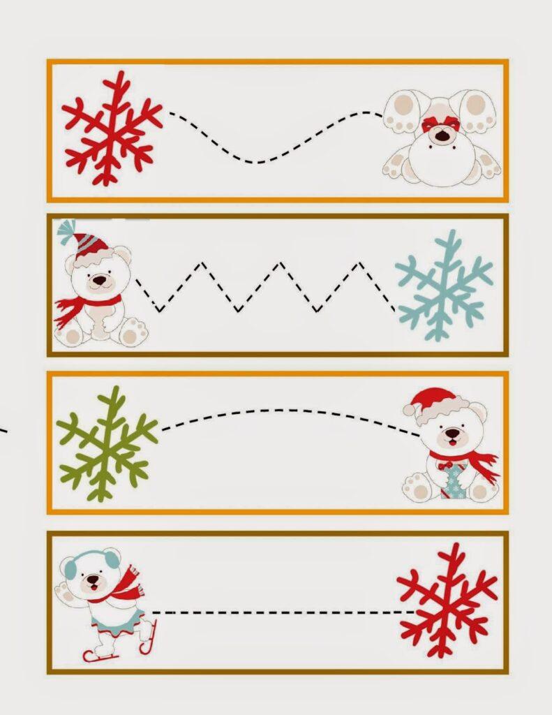 Recopilacion Materiales Ud La Navidad Maestros De Audicion Y Lenguaje