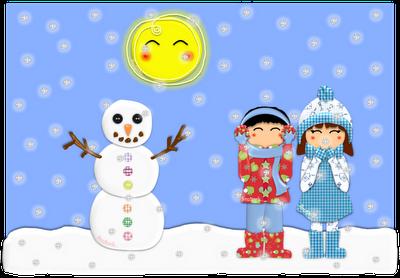 Recopilaci n actividades para trabajar la ud el invierno - Proyecto el invierno ...