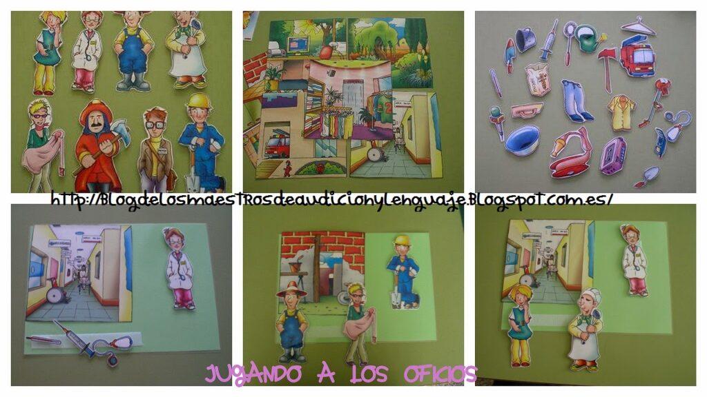 http://www.maestrosdeaudicionylenguaje.com/unidad-didactica-las-profesiones/