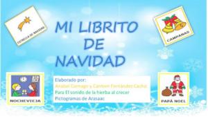 LIBRITO DE NAVIDAD