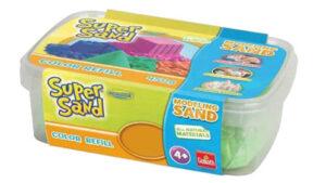 super sand transp