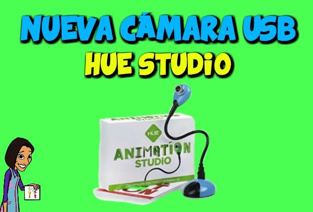 CAMARA HUE
